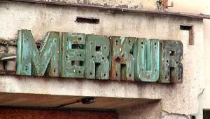 """Filmtheater """"Merkur"""""""