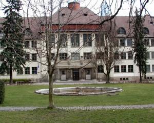 Gymnasium am Schlossplatz