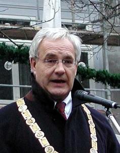 Bürgermeister Köllmer